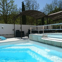 Camping Rose de Provence***