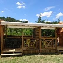 Camping Rose de Provence***