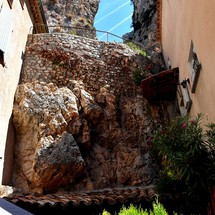 Belles pierres de Provence