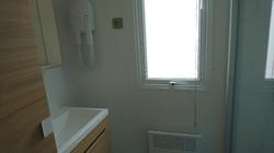 Mobil home 2 salles de bain