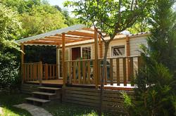 Mobile home Azuréa