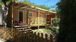 Locations bungalows, chalets au Verdon