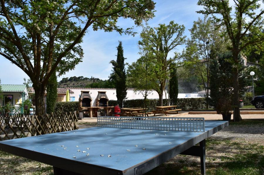 Activit s dans le camping rose de provence riez avec for Camping avec lac et piscine