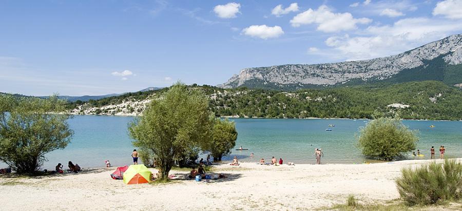 Gorges du verdon proche du camping rose de provence for Camping proche des gorges du verdon avec piscine